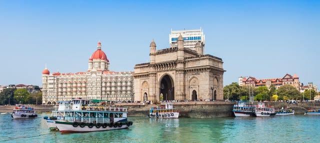 Visita guiada privada por Mumbai
