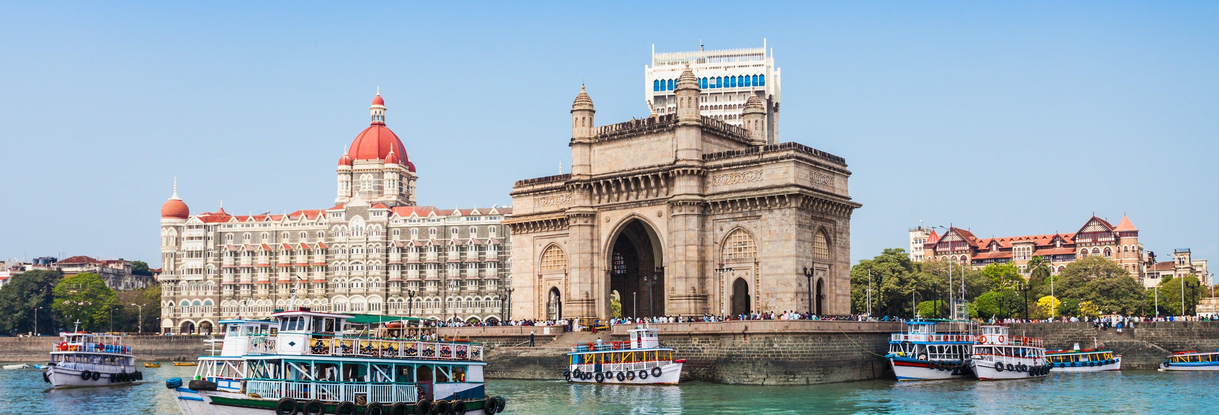 Visita guiada privada por Bombay