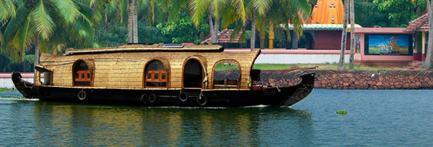 Houseboat Cruise and Fort Kochi Tour