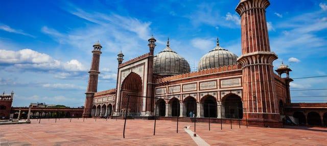 Free tour por Delhi ¡Gratis!