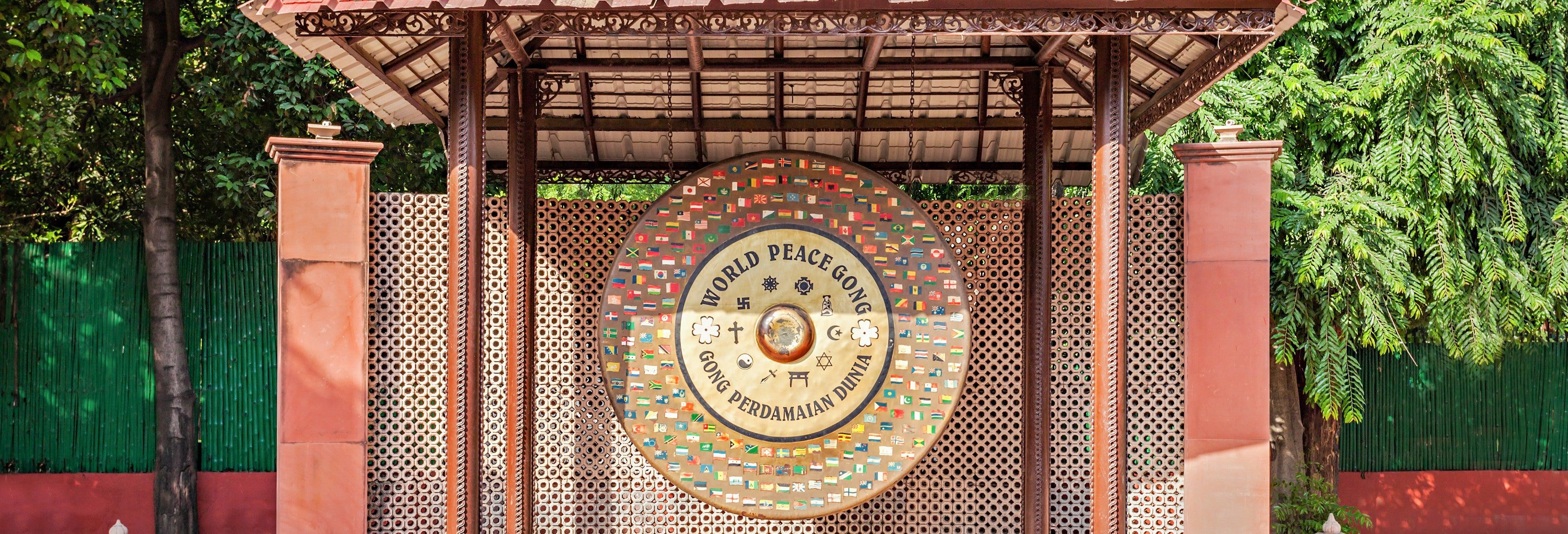 Tour privado de Gandhi por Delhi