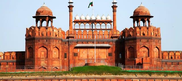 Visita guiada privada por Delhi