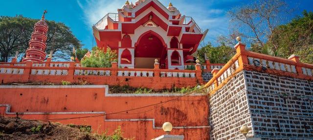 Free tour por Goa
