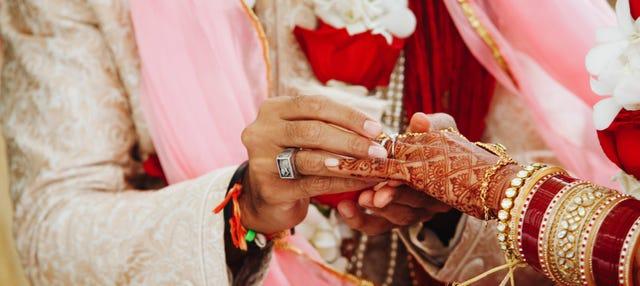 Matrimonio indù: sposati con il rito tradizionale!
