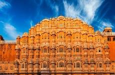 Free tour por Jaipur