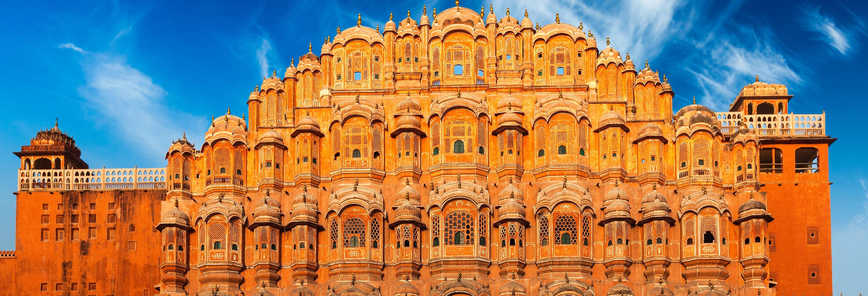 Free tour por Jaipur ¡Gratis!