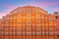 Tour espiritual por Jaipur