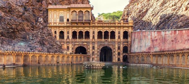 Tour dei templi di Jaipur