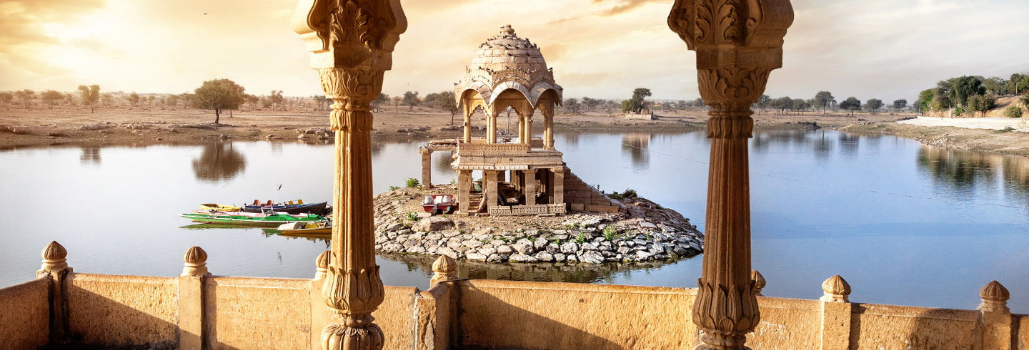 Private Tour of Jaisalmer