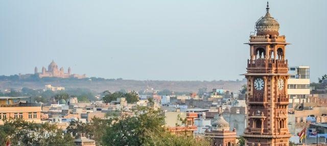 Free tour por Jodhpur