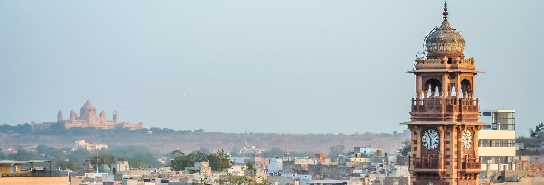 Free tour di Jodhpur