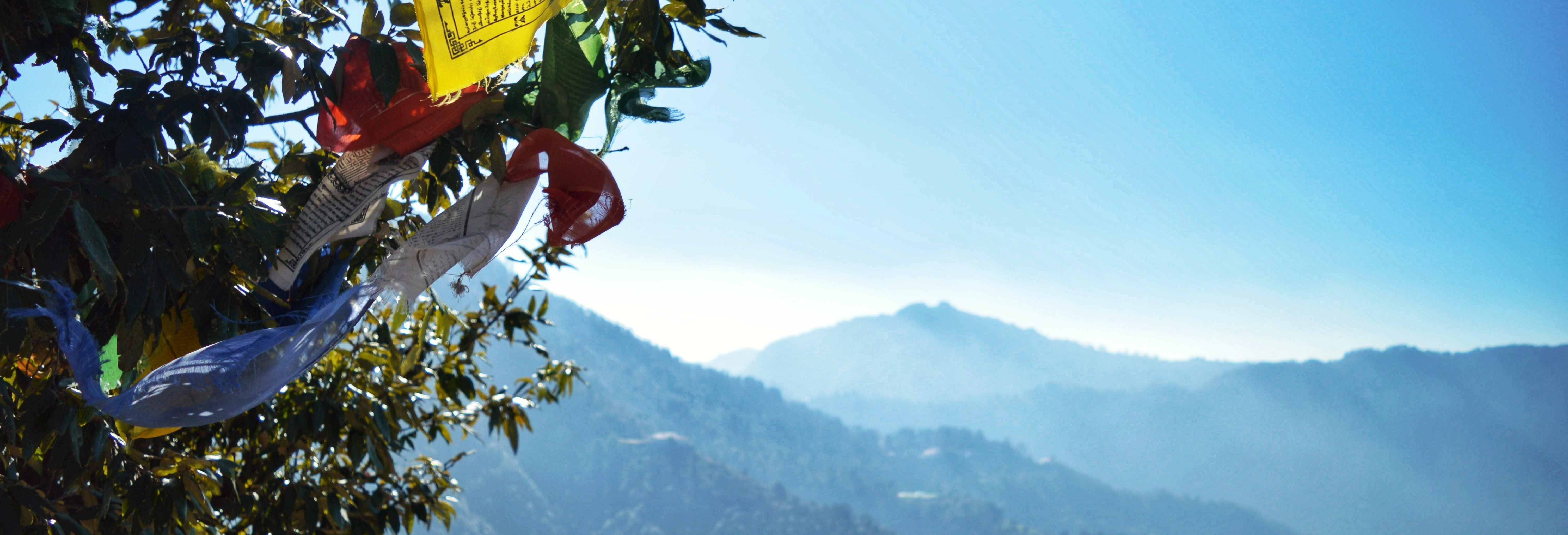 Hathipaon, casa de George Everest y valle del Doon