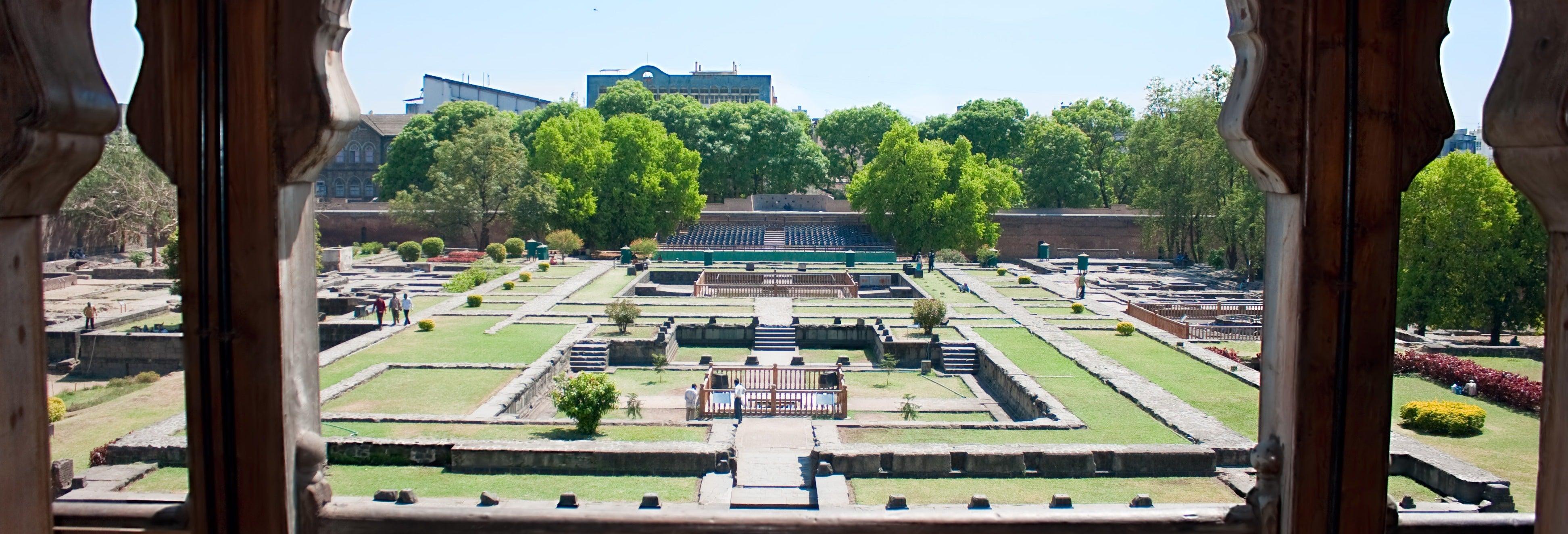 Free Walking Tour of Pune