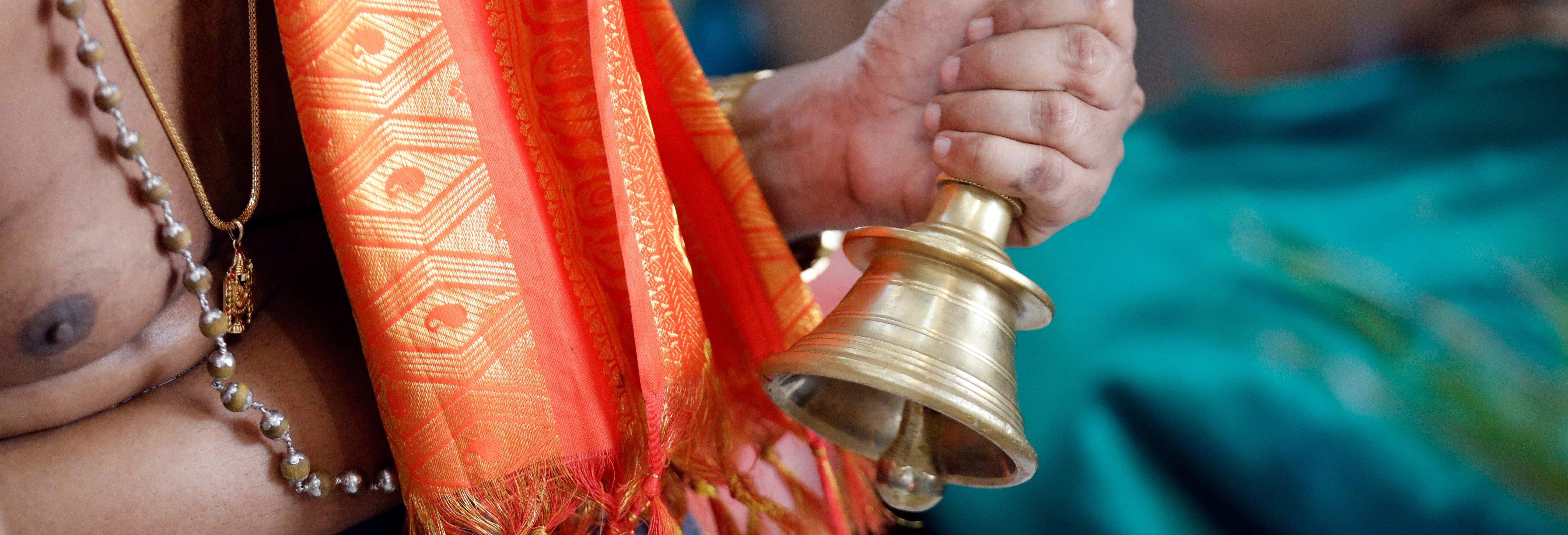 Visite spirituelle de Pune