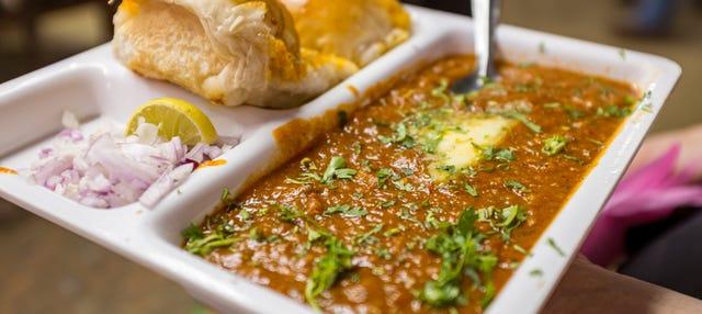Tour gastronómico por Pune