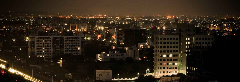 Tour serale di Pune