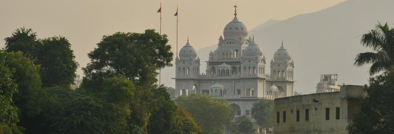 Free tour por Pushkar
