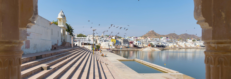 Tour privado por Pushkar
