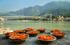 Tour espiritual + Ceremonia Aarti