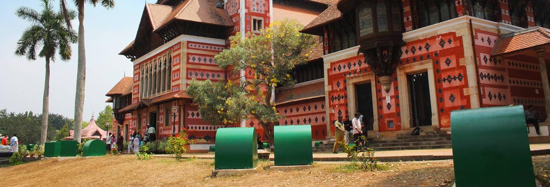 Free tour di Thiruvananthapuram