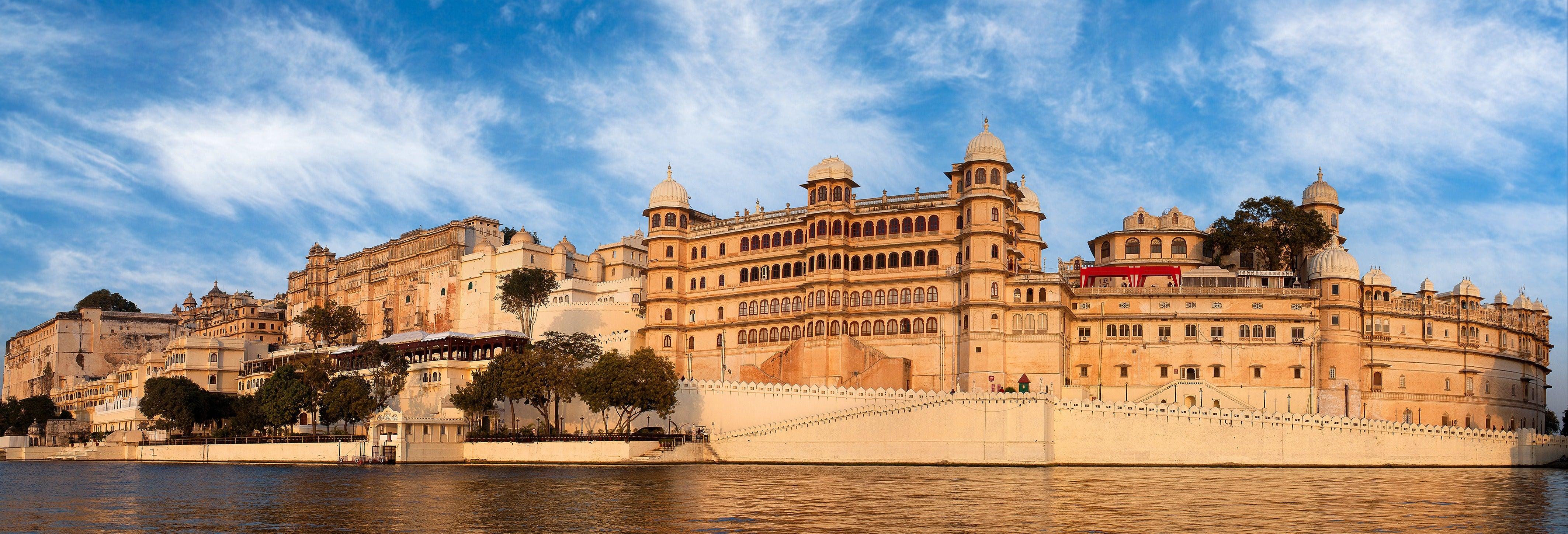 Tour privato di Udaipur
