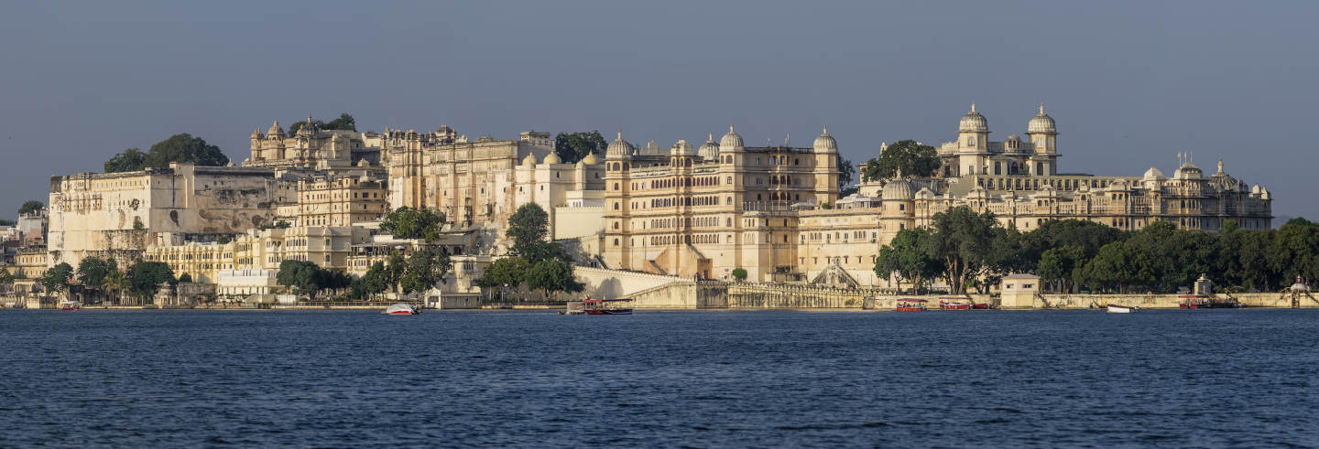 Tour privado por Udaipur con guía en español