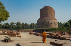 Excursión privada a Sarnath