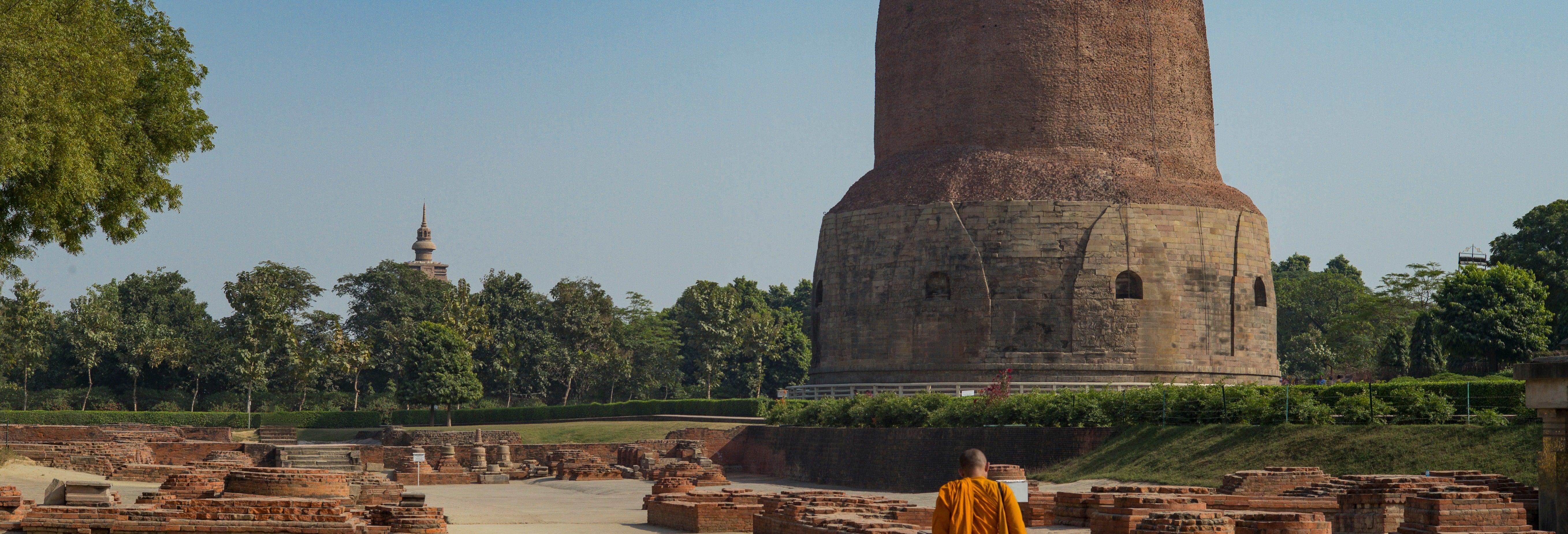 Excursión a Sarnath