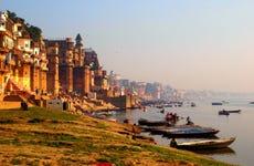 Free tour por Varanasi ¡Gratis!
