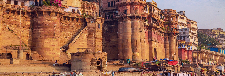 Tour privado por Varanasi