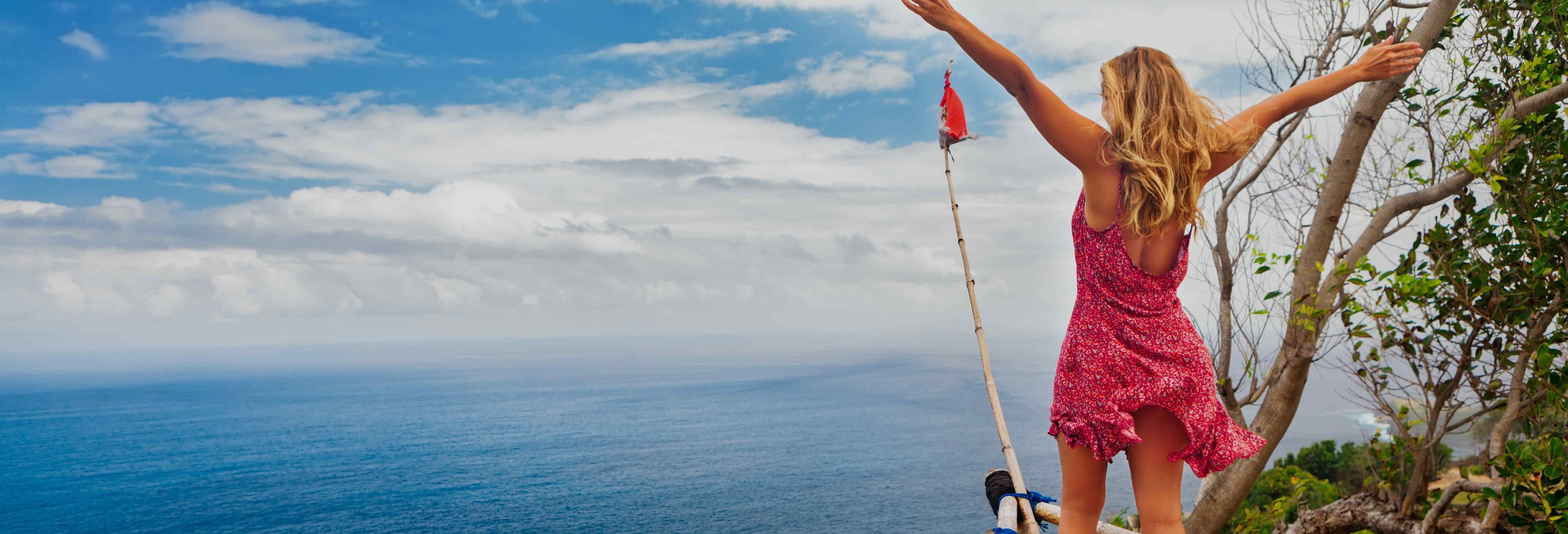 Transfert à Nusa Penida et aux îles Gili en bateau