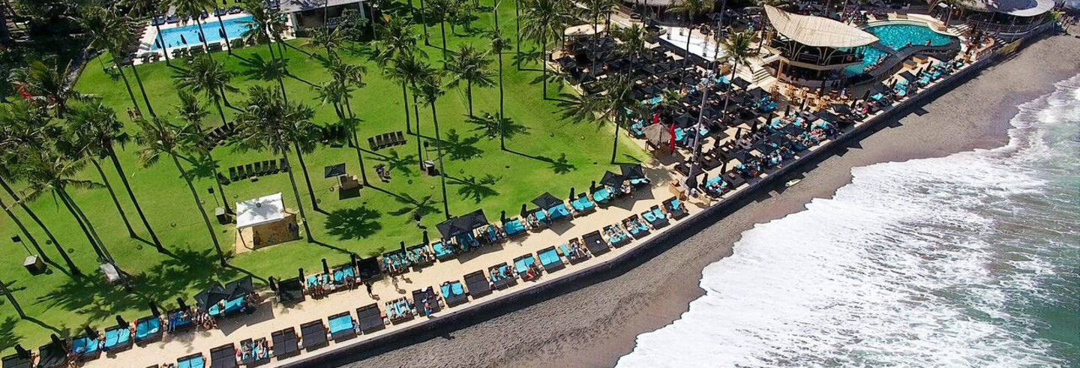Biglietti per il Finns Beach Club