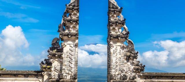 Excursión privada a Pura Lempuyang