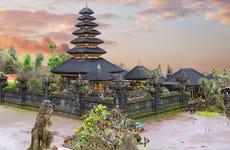 Tour privado por el este de Bali y Templo Madre de Besakih