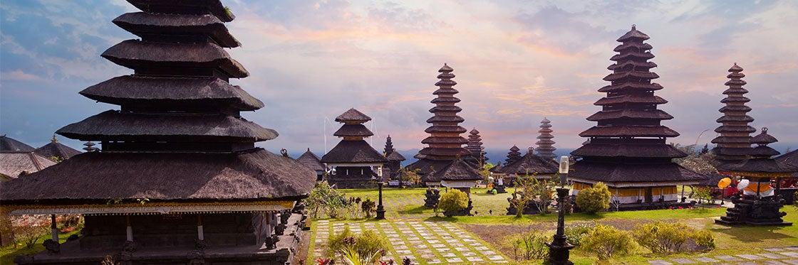 Tempio Madre di Besakih