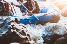 Oferta: Rafting + Quad en Bali