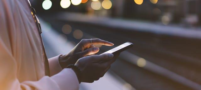 Chip eSIM com Internet para a Indonésia