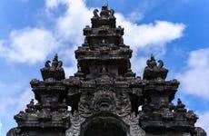 Visita guiada privada por Denpasar