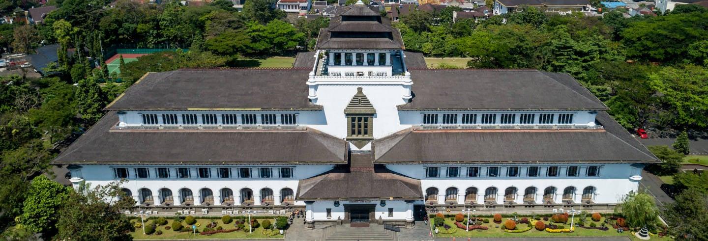 Tour privado por Bandung