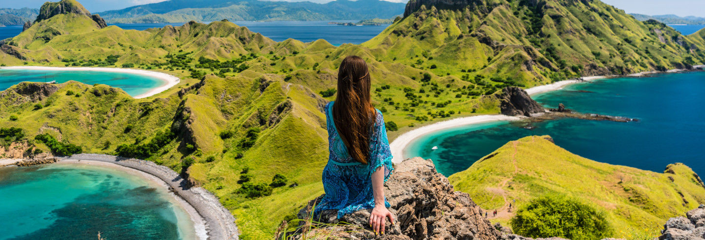 Komodo National Park Tour