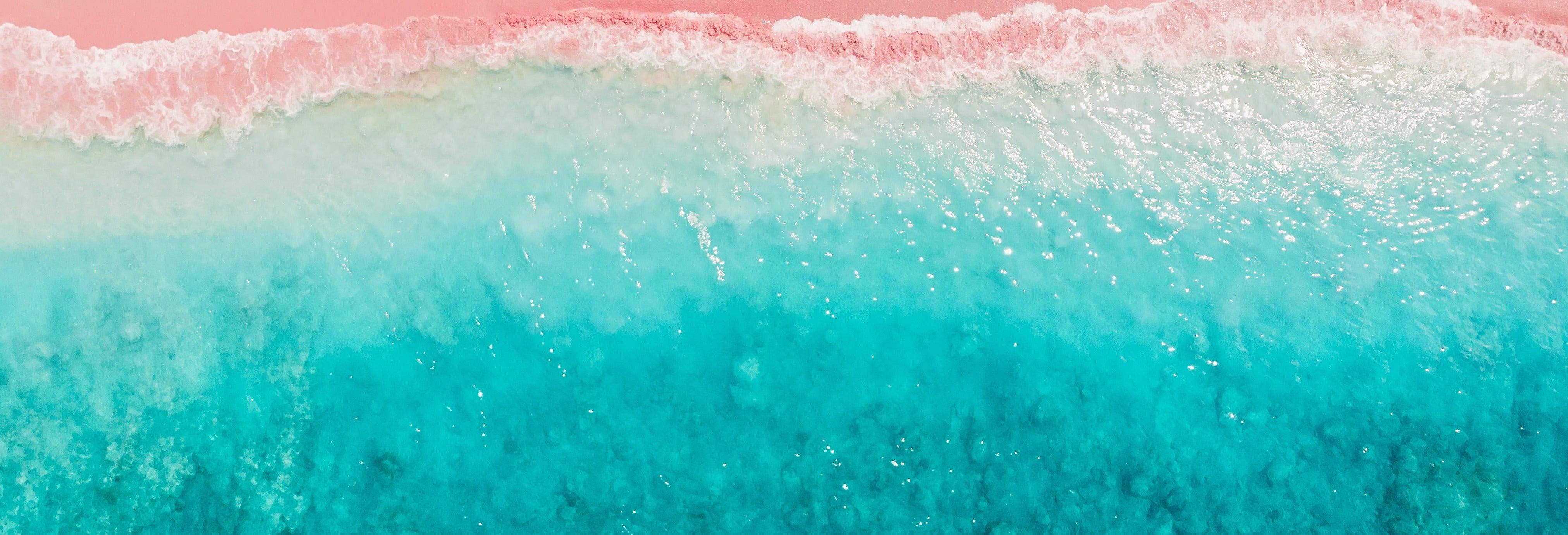 Excursión privada a Pink Beach