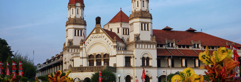 Tour privado por Semarang