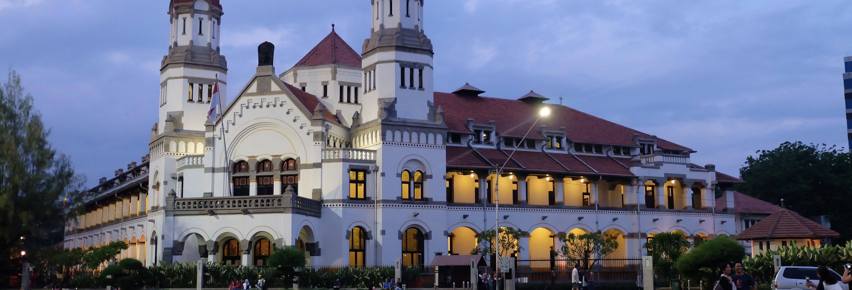 Escursione privata a Semarang