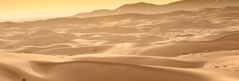 Excursión privada al desierto de Varzaneh