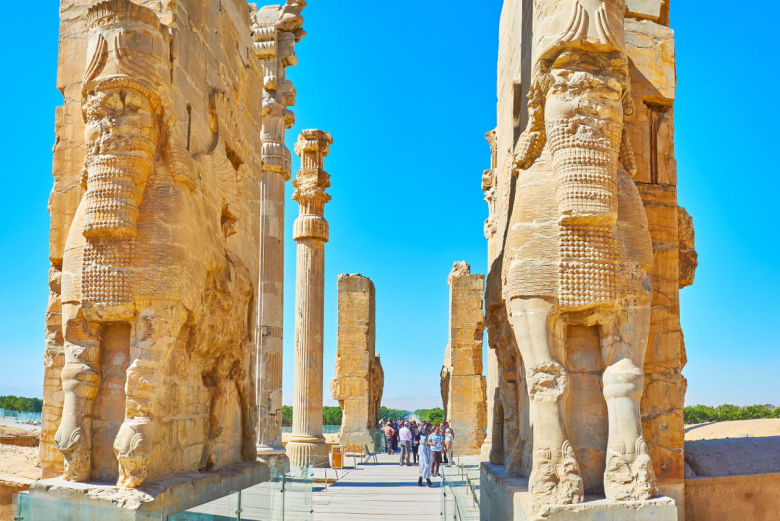 Persepolis Trip From Shiraz Book Online At Civitatis Com