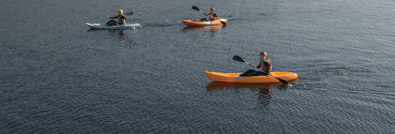 Connemara Kayak Tour