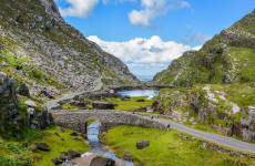 Tour del Ring of Kerry