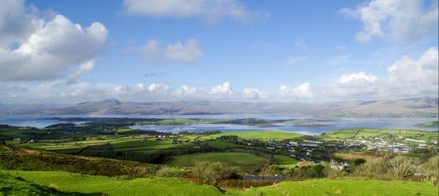 Tour por el oeste de Cork