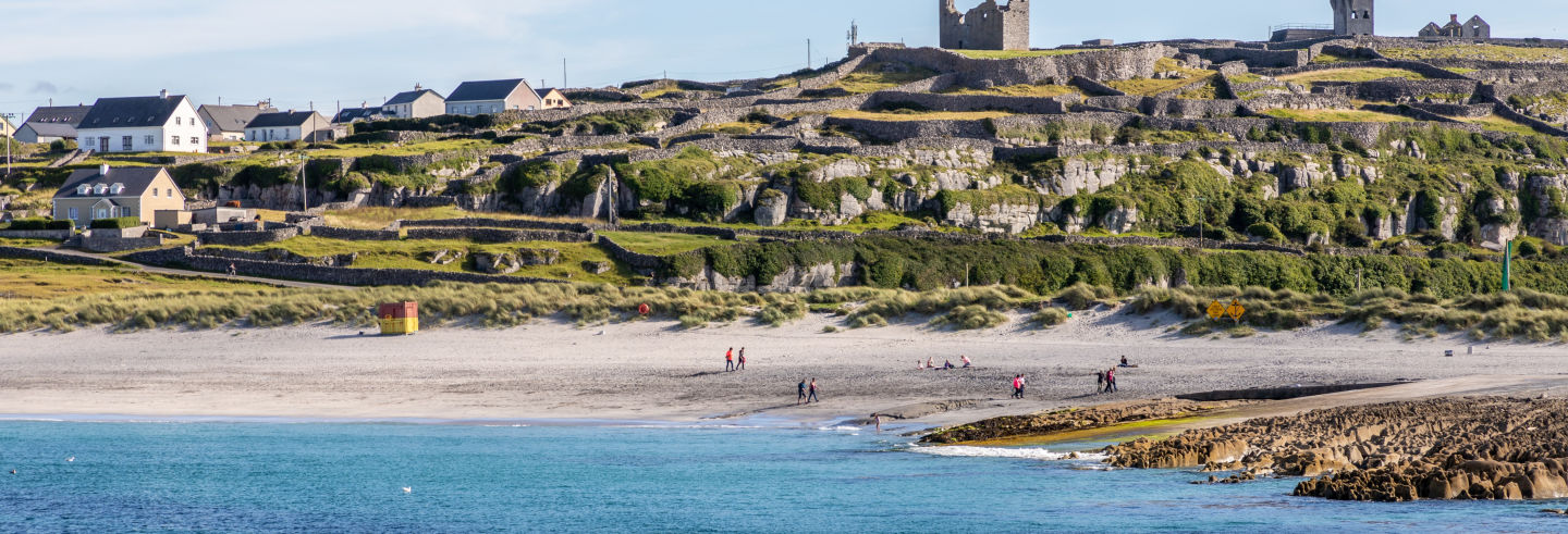 Ferry a Inisheer
