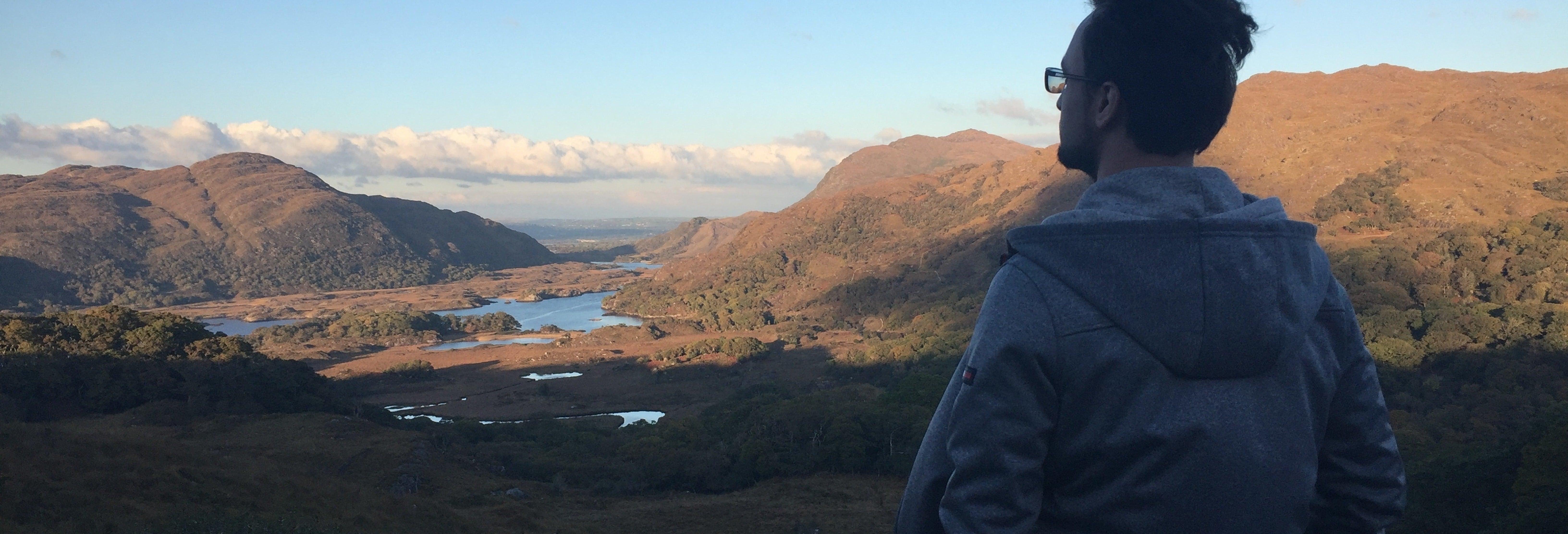 Tour de 4 días por la Costa Atlántica